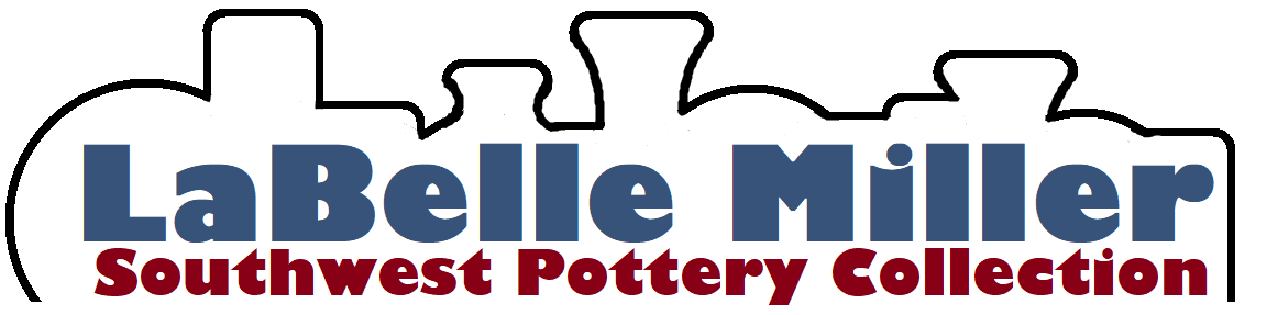 LaBelle Miller Southwest Pottery Collection